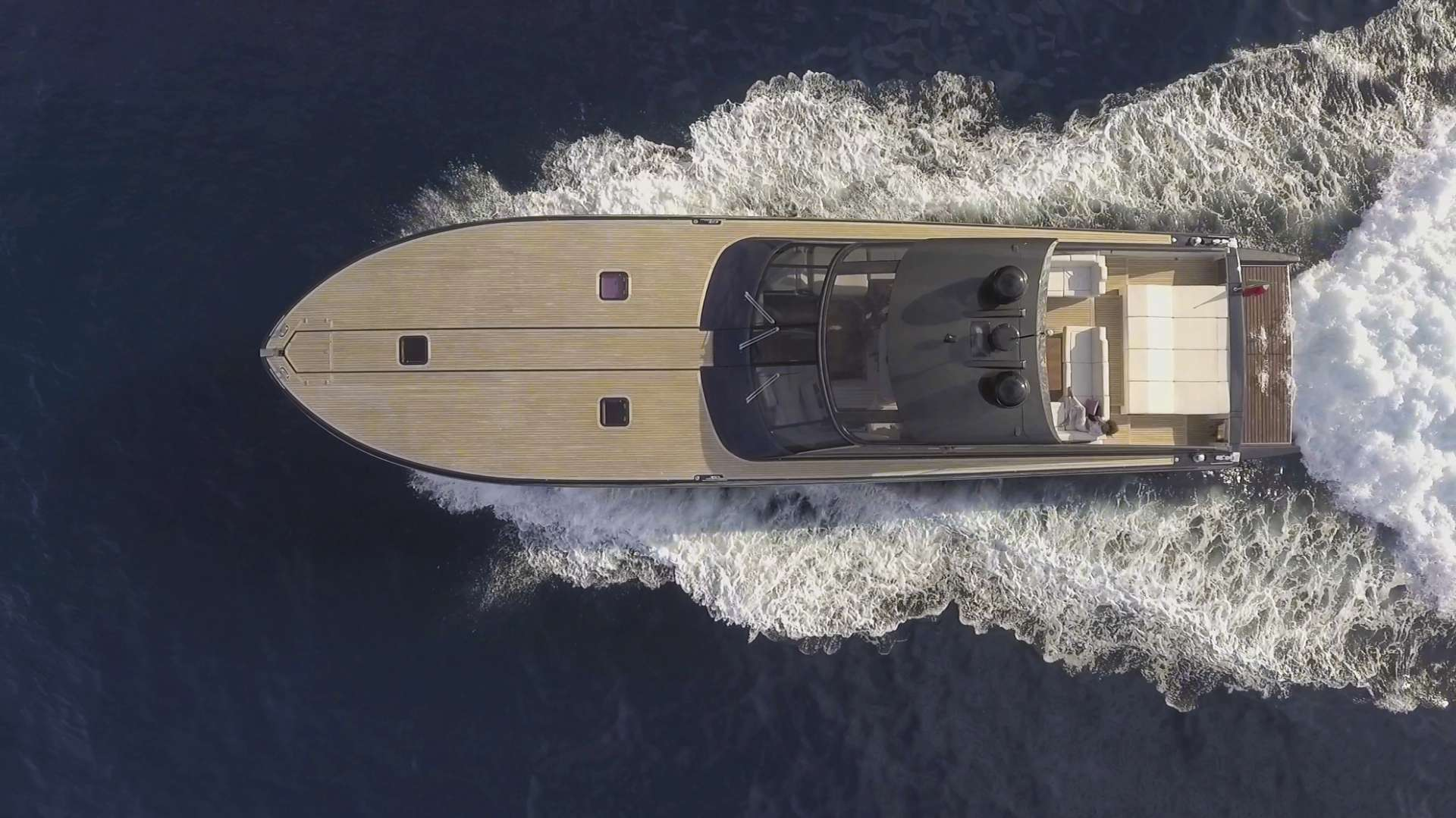 Power Yacht 'Power', 6 PAX,  Crew, 77.00 Ft, 23.00 Meters, Built 2013, Itama, Refit Year