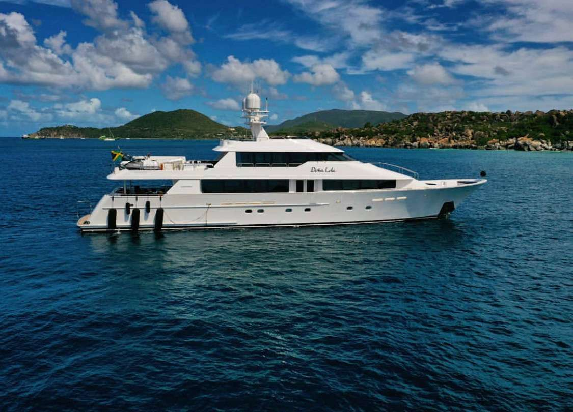 Power Yacht 'Power', 10 PAX, 7 Crew, 130.00 Ft, 39.00 Meters, Built 2003, Westport, Refit Year 2018