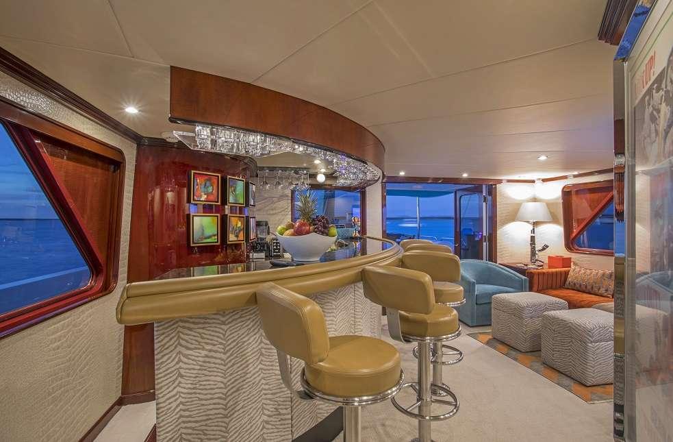 Power Yacht 'Power', 12 PAX, 8 Crew, 130.00 Ft, 39.00 Meters, Built 1993, Christensen, Refit Year 2017