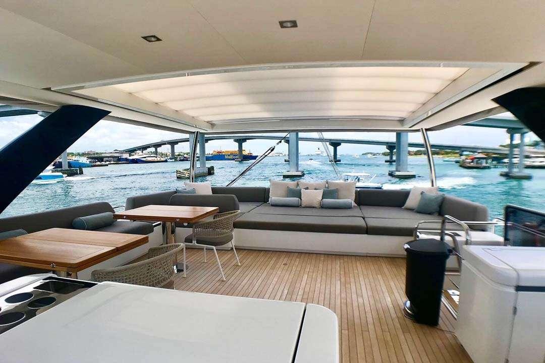 Cat Yacht 'Cat', 8 PAX, 3 Crew, 77.00 Ft, 23.00 Meters, Built 2019, Lagoon, Refit Year