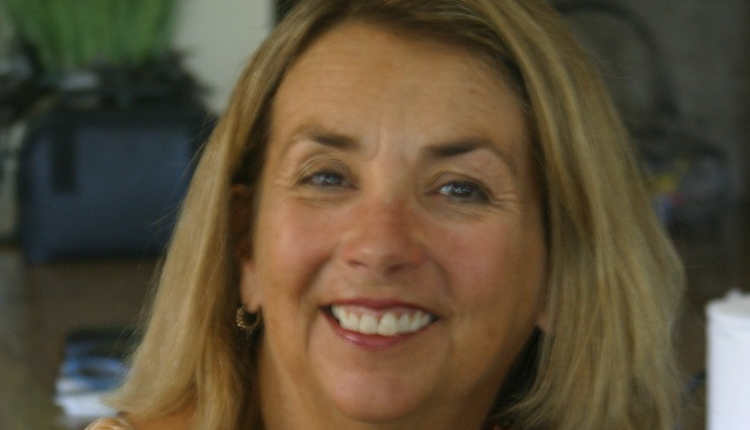Trish Cronan, reliable yacht charter broker
