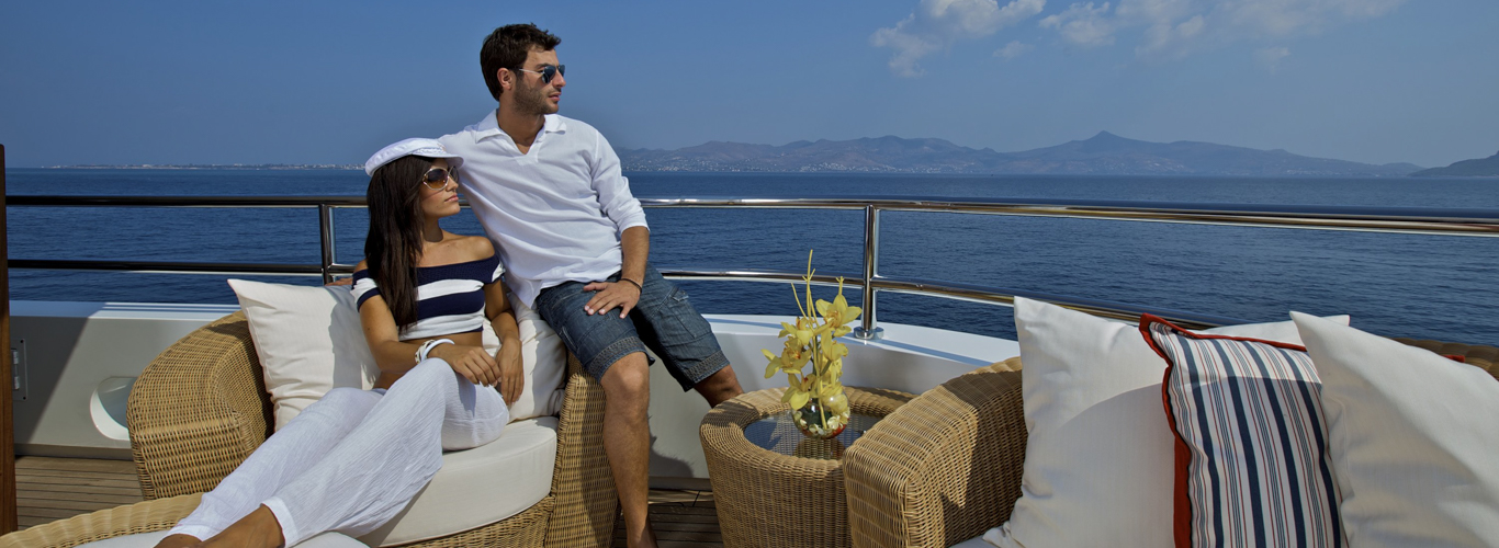 Special Event Superyacht Charters
