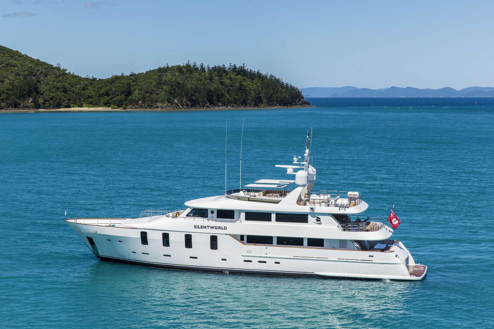 Power Yacht 'Power', 12 PAX, 8 Crew, 131.00 Ft, 40.00 Meters, Built 2006, Astilleros Wzuriaga, Refit Year 2015