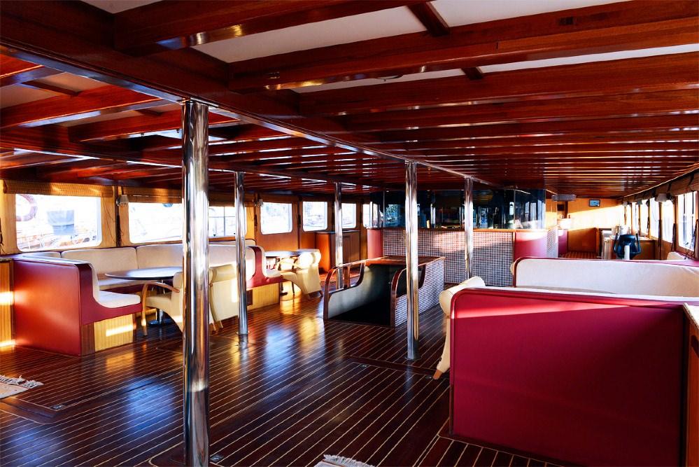 Power Yacht 'Power', 24 PAX,  Crew, 134.00 Ft, 41.00 Meters, Built 2010, BODRUM SHIPYARDS, Refit Year