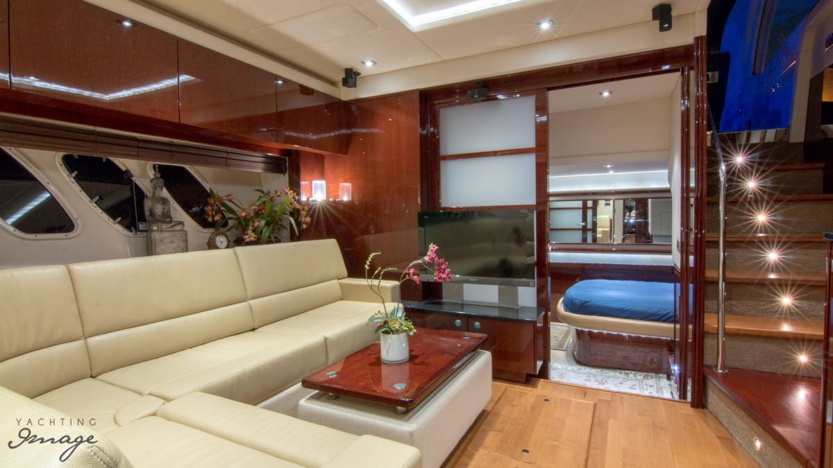 Power Yacht 'Power', 4 PAX, 2 Crew, 54.00 Ft, 16.00 Meters, Built 2011, Sea Ray, Refit Year