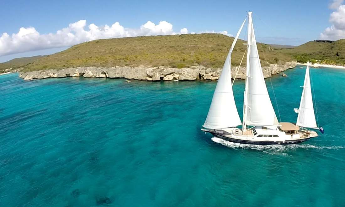Sail Yacht 'Sail', 2 PAX, 2 Crew, 85.00 Ft, 25.00 Meters, Built 2013, SRF Holland, Refit Year