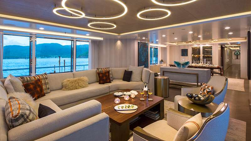 Power Yacht 'Power', 12 PAX, 12 Crew, 165.00 Ft, 50.00 Meters, Built 2000, Feadship, Refit Year 2017