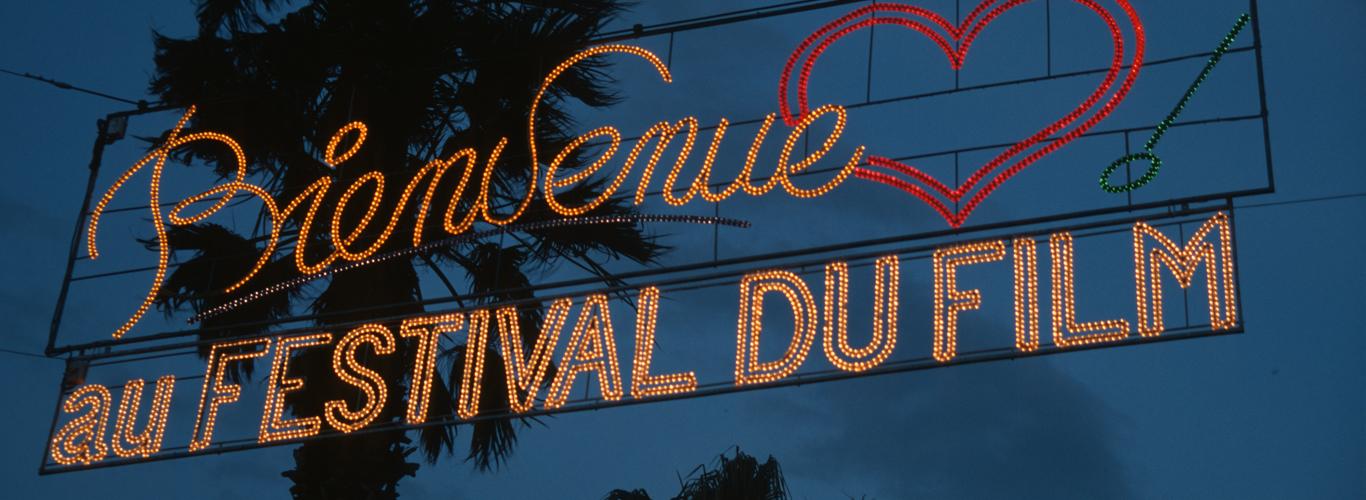 Cannes & Major Seaside Film Festivals