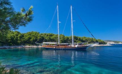 Luxury Gulet Yacht Charters