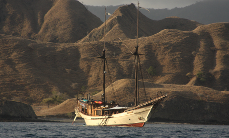 Southeast Asia Yacht Charters