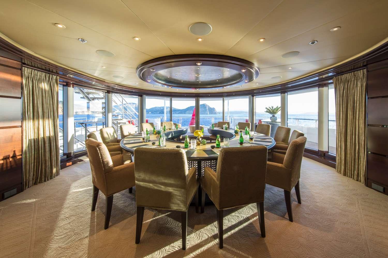 Power Yacht 'Power', 12 PAX, 24 Crew, 257.00 Ft, 78.00 Meters, Built 2008, Abeking & Rasmussen, Refit Year 2018