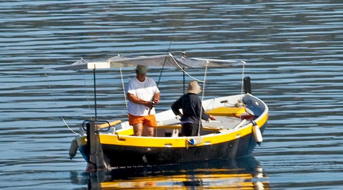 Croatia yacht rental