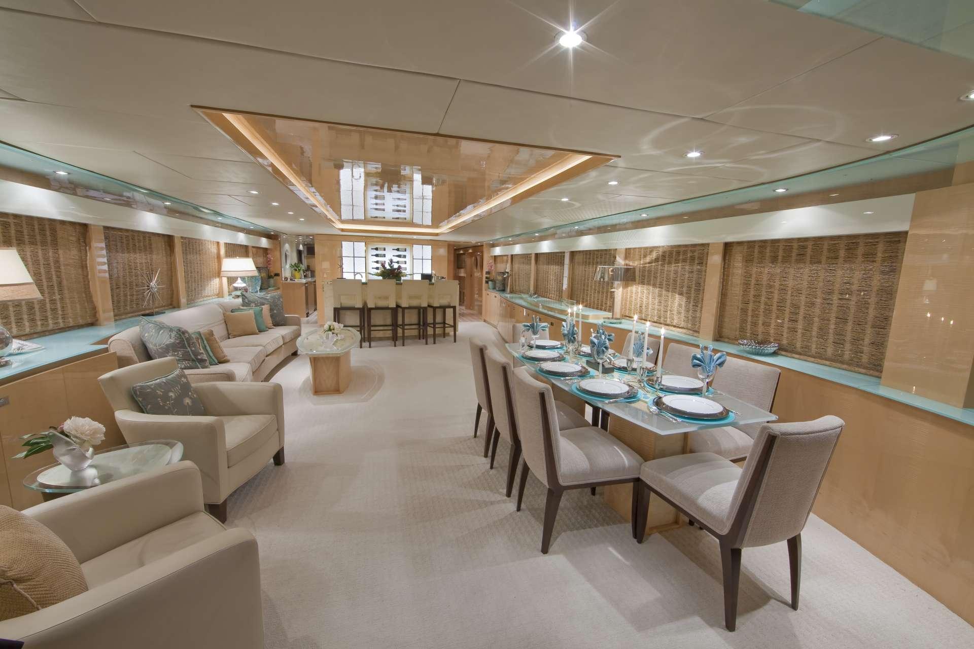 Power Yacht 'Power', 8 PAX, 4 Crew, 103.00 Ft, 31.00 Meters, Built 2008, Johnson, Refit Year