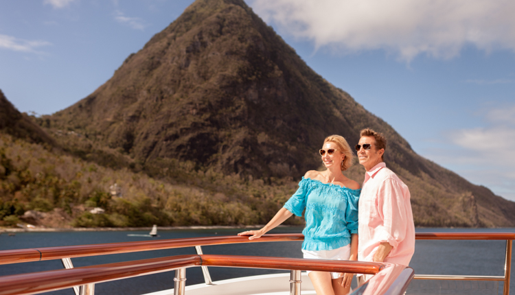 Yacht Charters with Complete Privacy and Exclusivity