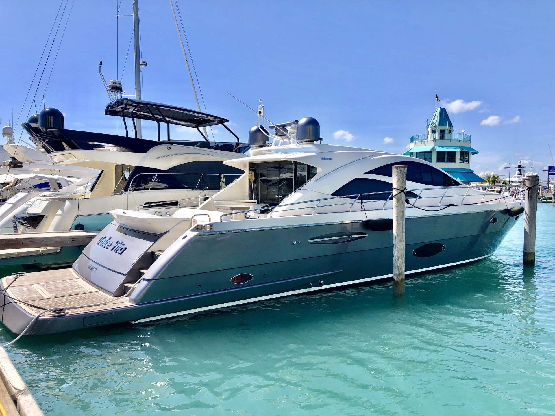 Power Yacht 'Power', 8 PAX, 2 Crew, 70.00 Ft, 21.00 Meters, Built 2008, ., Refit Year 2018