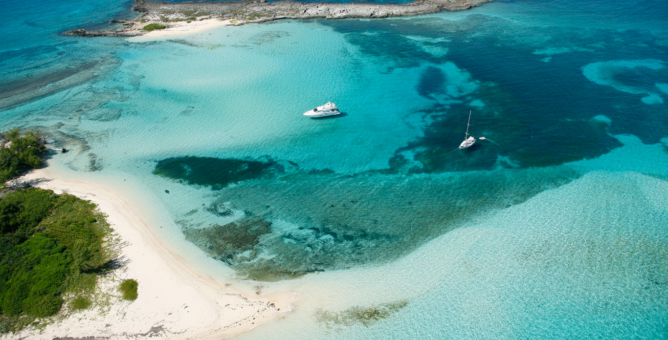 Destination Bahamas Yacht Charter Guide Guide