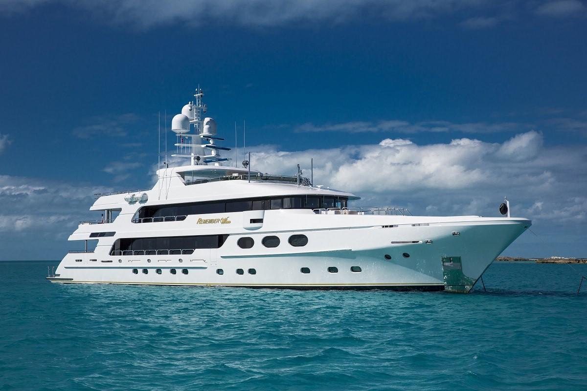 Power Yacht 'Power', 12 PAX, 11 Crew, 162.00 Ft, 49.00 Meters, Built 2011, Christensen, Refit Year 2019