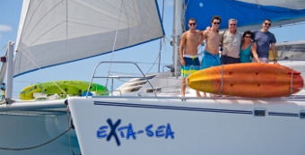 Best Value on BVI Catamaran Charters