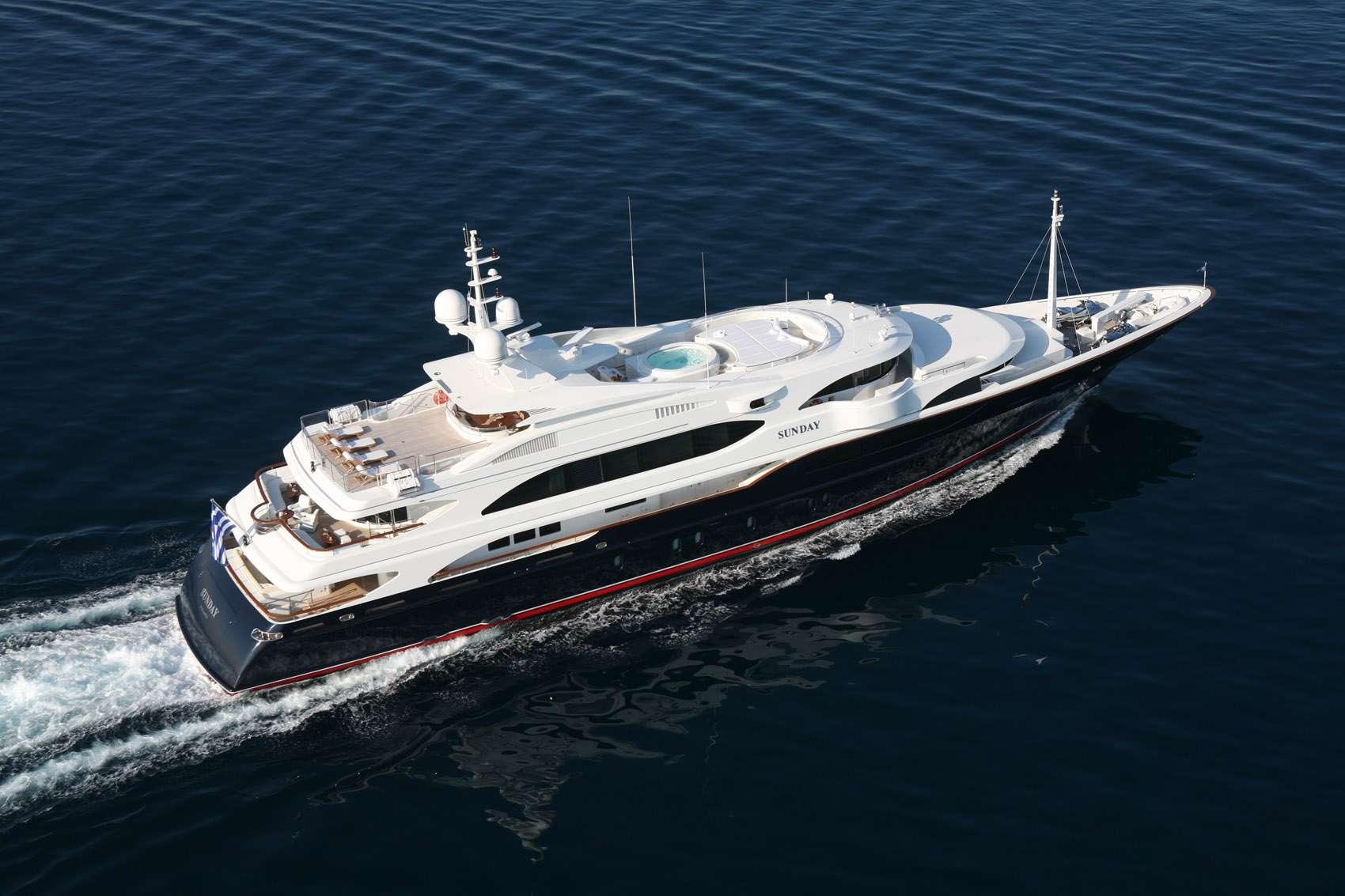 Power Yacht 'Power', 12 PAX, 15 Crew, 196.00 Ft, 59.00 Meters, Built 2006, Benetti, Refit Year 2010