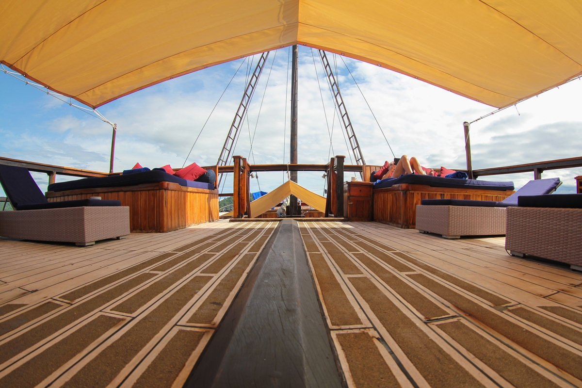 Sail Yacht 'Sail', 12 PAX, 20 Crew, 131.20 Ft, 40.00 Meters, Built 2009, Pak Hadji Baso, Refit Year