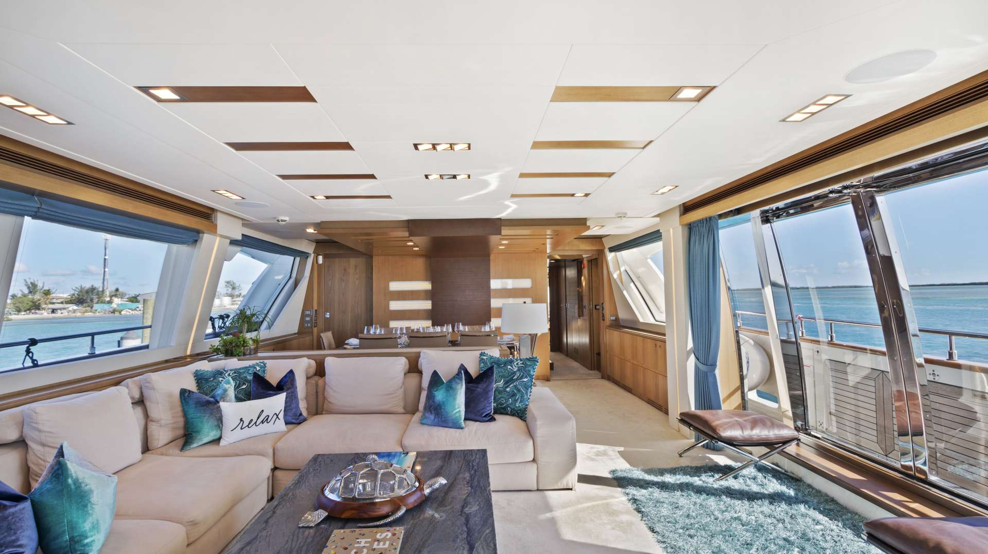 Power Yacht 'Power', 10 PAX, 5 Crew, 100.00 Ft, 30.00 Meters, Built 2012, Ferretti, Refit Year 2017
