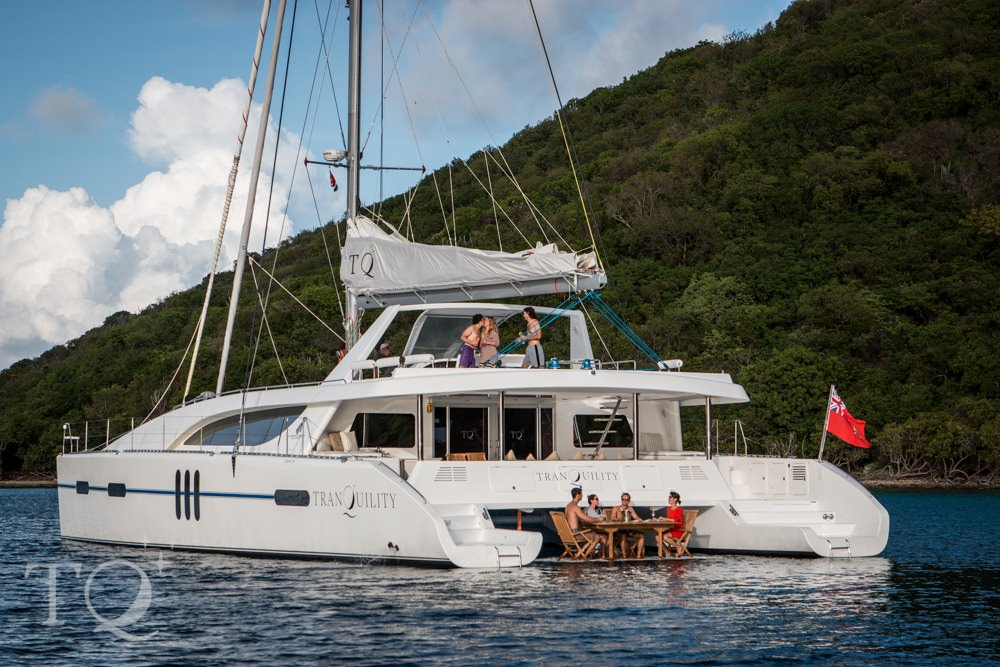 Cat Yacht 'Cat', 12 PAX, 4 Crew, 76.00 Ft, 23.00 Meters, Built 2014, Matrix Yachts, Refit Year