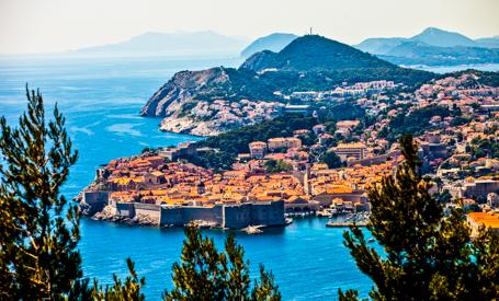 Croatia yacht charter base