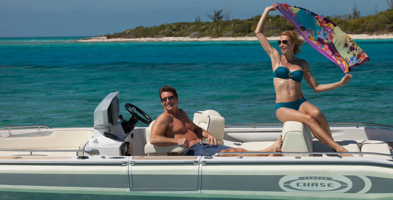 Individual Travel Incentive Yacht Charters