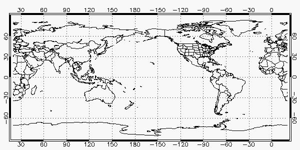 LATITUDE LONGITUDE Latitude Shown As A Horizontal Line Is The Angular