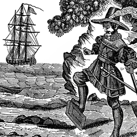 The adventures of francis drake as an experience seafarer