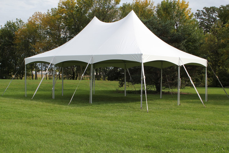 20 X30 Hi Peak Ocean Tents