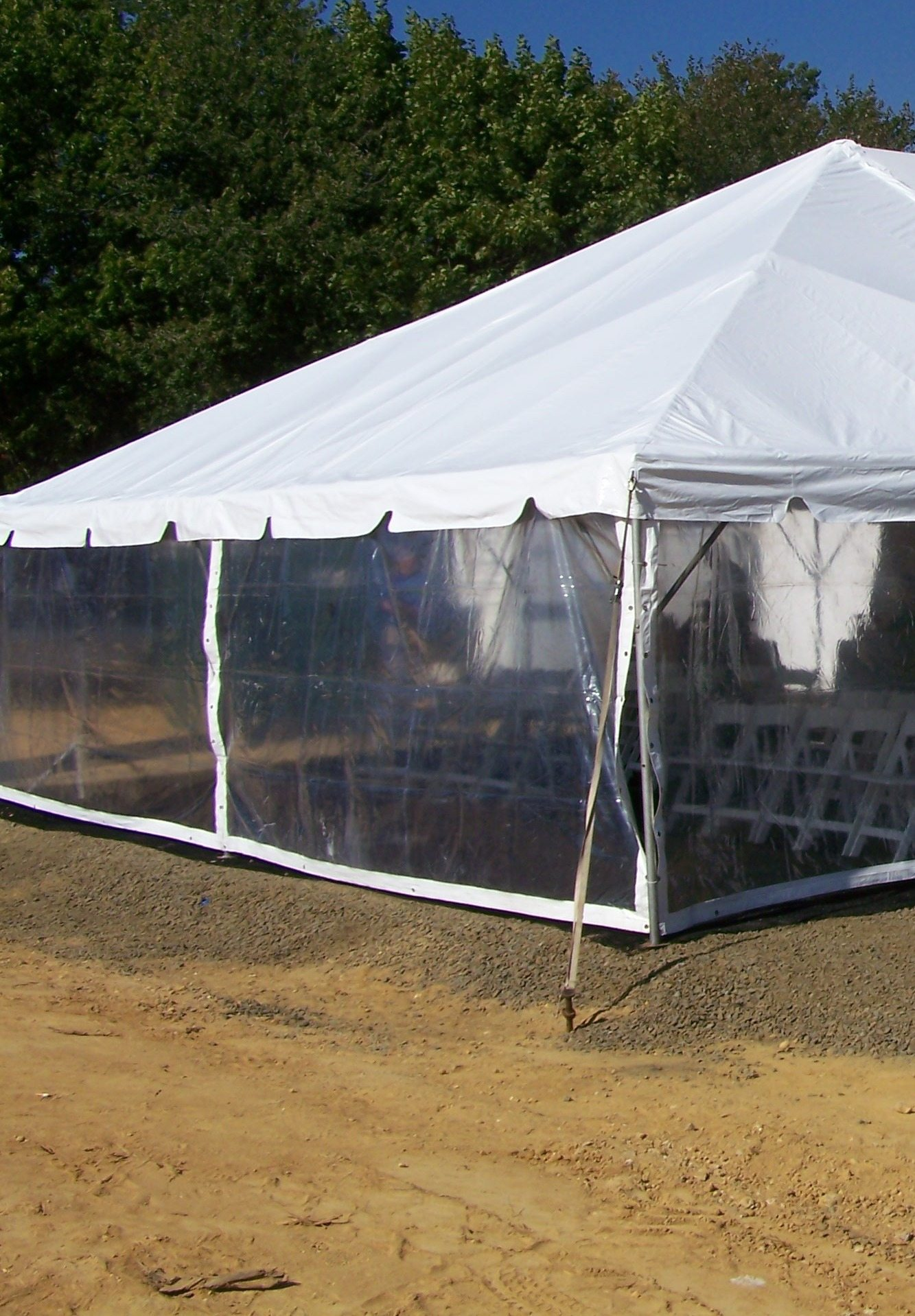 Ocean Tents Tent Side Walls