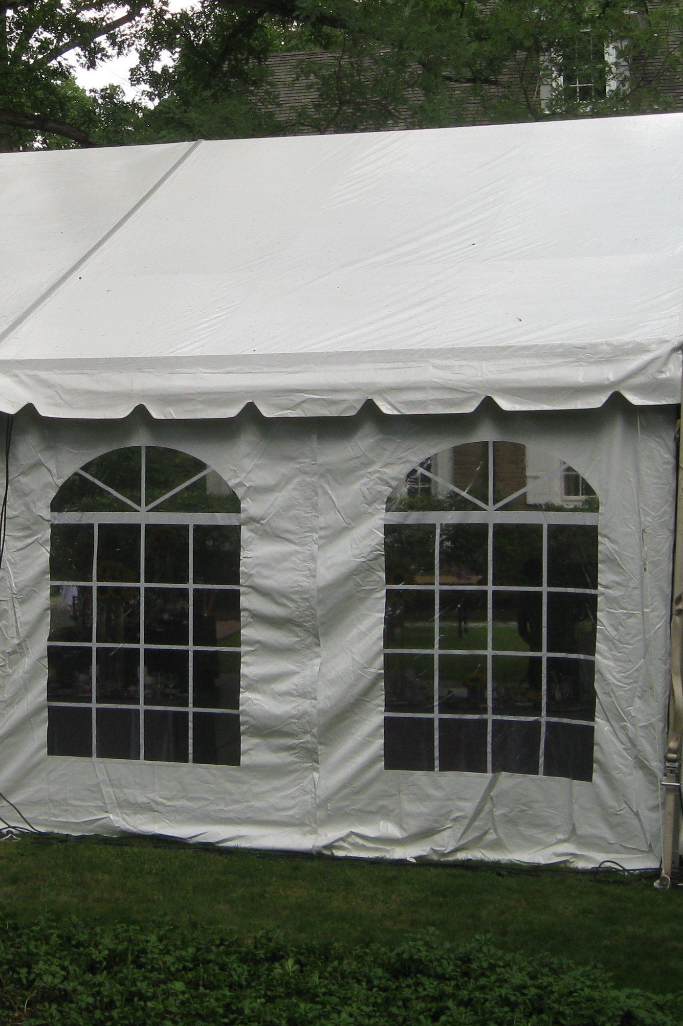 Ocean Tents Tent Side Walls