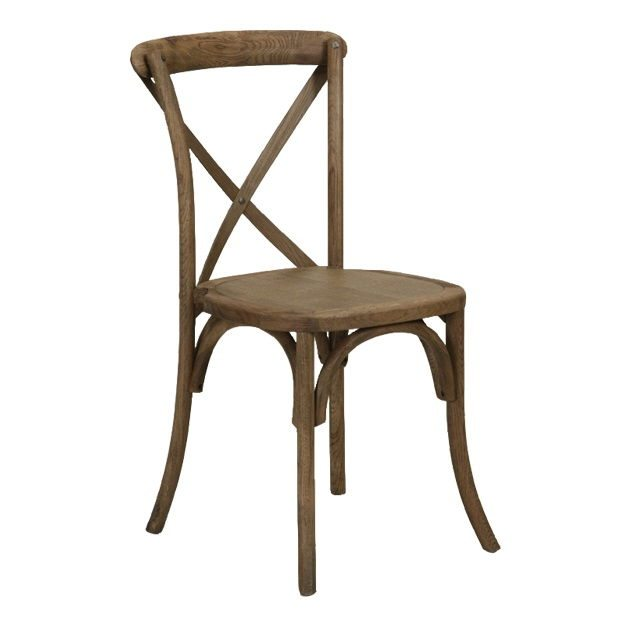 Superieur Categories: Chairs, Crossback Chairs.