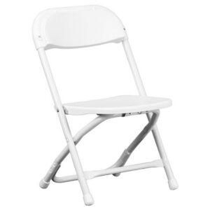 Super Childrens Folding White Chair Uwap Interior Chair Design Uwaporg