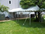 Marquee (Walkway) Tents