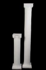 Columns, Balustrades & Urns