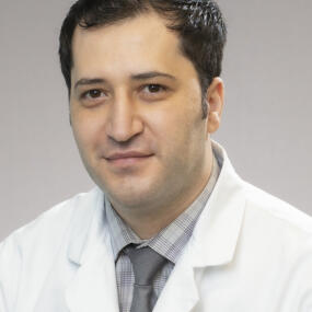 Photo of Mokhtar  Abdallah, MD