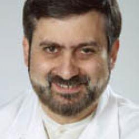 Photo of Freddy Michel Abi-Samra, MD