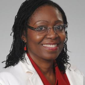 Photo of Aderonke F. Akingbola, MD