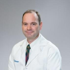 Photo of Brannon  Alberty, MD