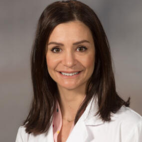 Photo of Alexandra  Brown, MD
