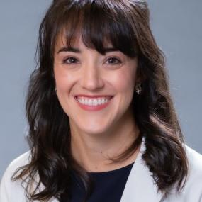 Photo of Meredith  Allain, MD