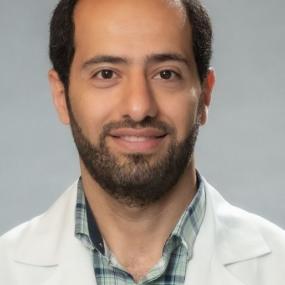 Photo of Muhannad  Alqudsi, MD
