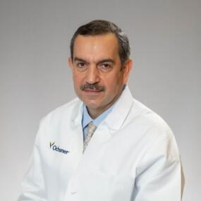 Photo of Jafar  Alsaid, MD