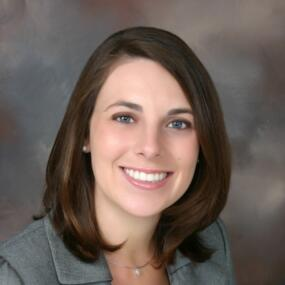 Photo of Amanda  Thomas, MD