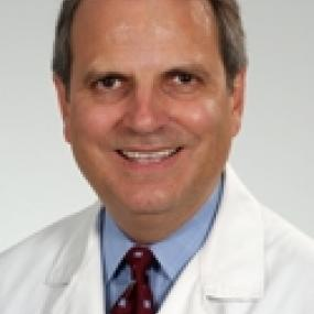 Photo of Ronald Gerard Amedee, MD