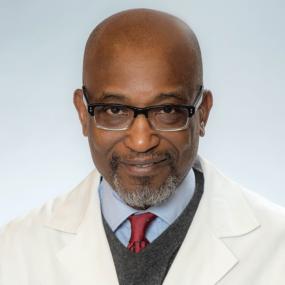 Photo of Mark  Awolesi, MD