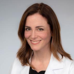 Photo of Bridget A. Bagert, MD, MPH