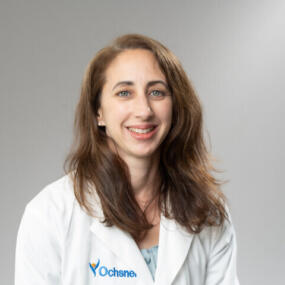 Photo of Julie M. Baham, MD